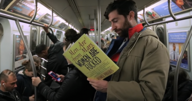 Fake Subway Books - bucks party prank