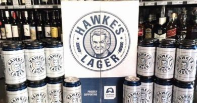 Ex-PM Bob Hawke opens brewing company – still most Australian PM ever